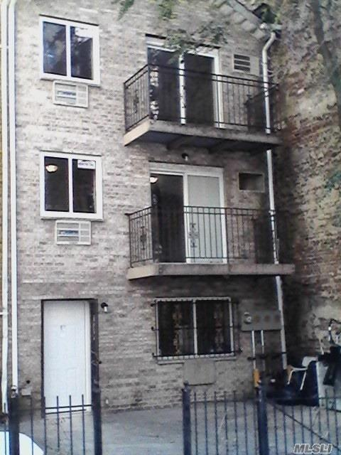 1208 College Ave #3, Out Of Area Town, NY 10456
