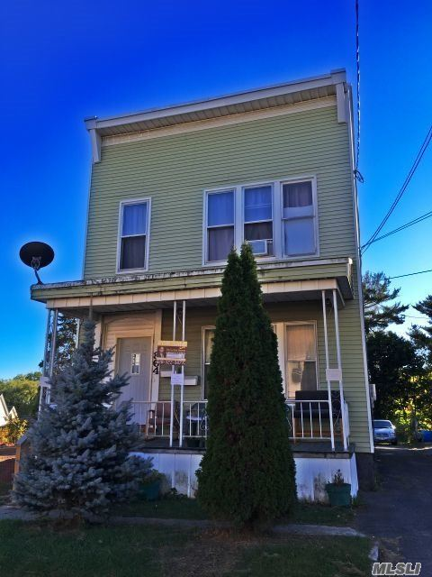 864 Eastern Ave, Out Of Area Town, NY 12308