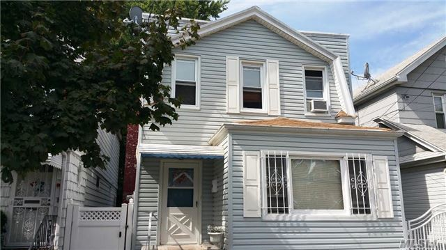 91-10 79th St, Woodhaven, NY 11421