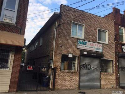Photo of 106-42 Guy R Brewer Blvd, Jamaica, NY 11433