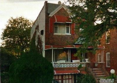 Long island mls one family real estate search results for 100 terrace avenue hempstead ny
