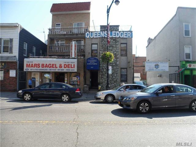 69-60 Grand Ave, Maspeth, NY 11378