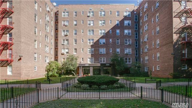 105-37 65th Avenue #6e, Forest Hills, NY 11375