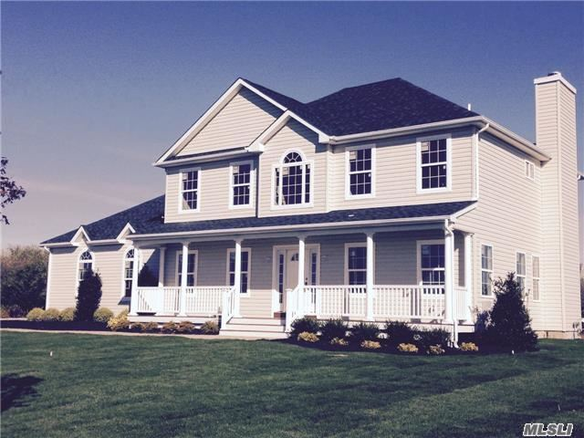 Lot 8 Timber Trl, Manorville, NY 11949