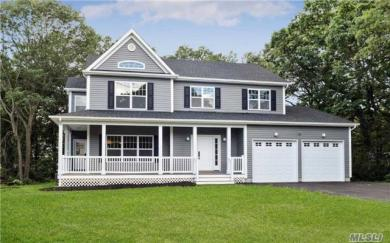 448 N Bicycle Path, Pt Jefferson Sta, NY 11776