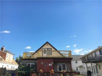 460 Grand Blvd #Upper, Long Beach, NY 11561