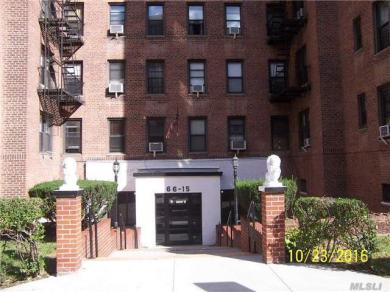66-15 Wetherole St #D16, Rego Park, NY 11374
