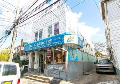 86-40A 57th Ave, Elmhurst, NY 11373