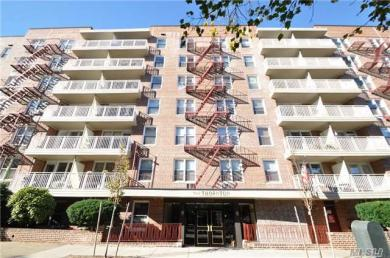 68-20 Selfridge St #5h, Forest Hills, NY 11375