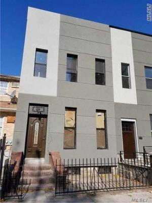 Photo of 393 Sumpter St, Brooklyn, NY 11233