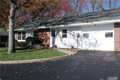 21 Guilford Ct #D, Ridge, NY 11961