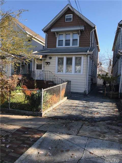 90-30 70th Dr, Forest Hills, NY 11375