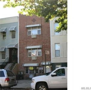 1710 Dean St, Crown Heights, NY 11213