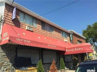 120-07 20th Ave #2 Fl, College Point, NY 11356