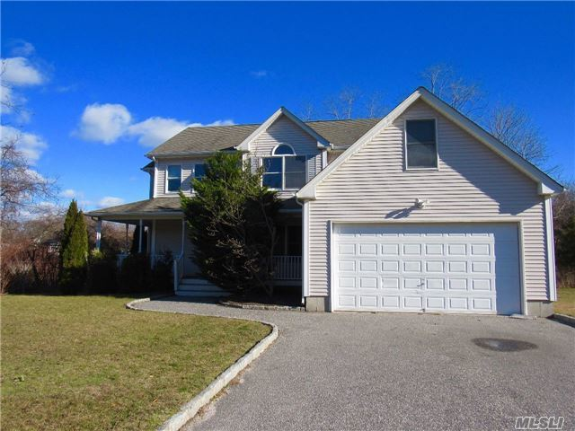 150 Montauk Hwy, East Moriches, NY 11940
