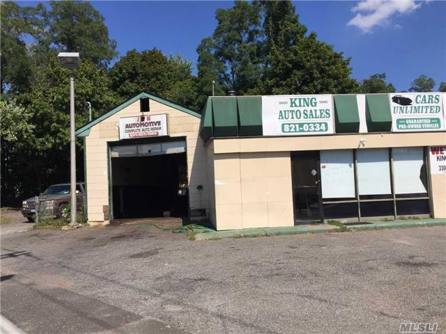 633 N Route 25a, Rocky Point, NY 11778