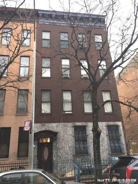 306 E 105th St #2b, Out Of Area Town, NY 10029