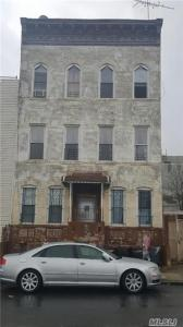 272 Stagg St, Brooklyn, NY 11206