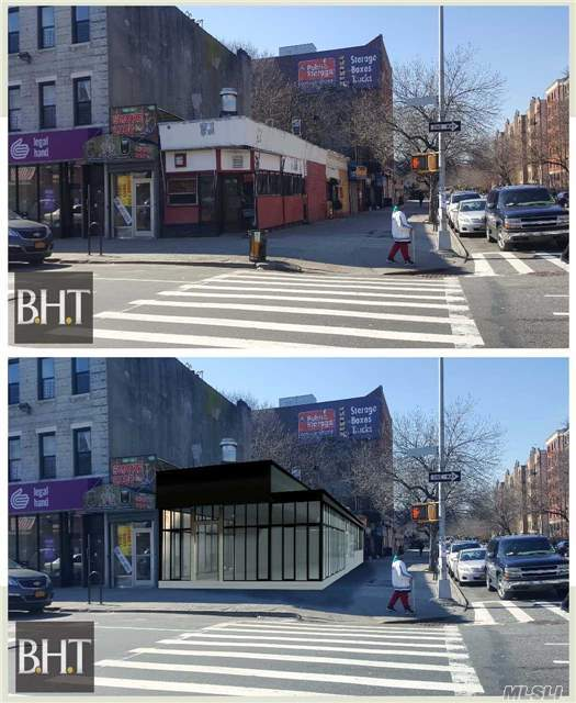 1090 St Johns Pl, Crown Heights, NY 11213