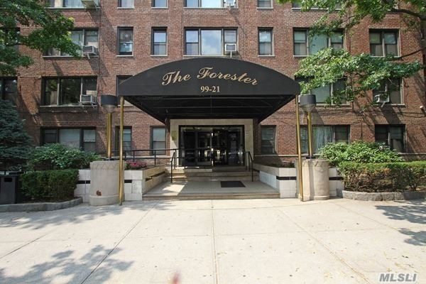 99-21 67th Rd, Forest Hills, NY 11375