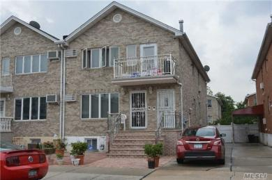 156-20 76th St, Howard Beach, NY 11414
