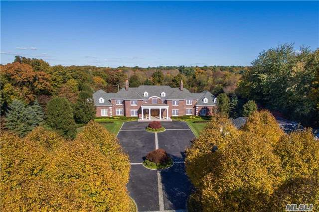 Bel Air Ct, Upper Brookville, NY 11771