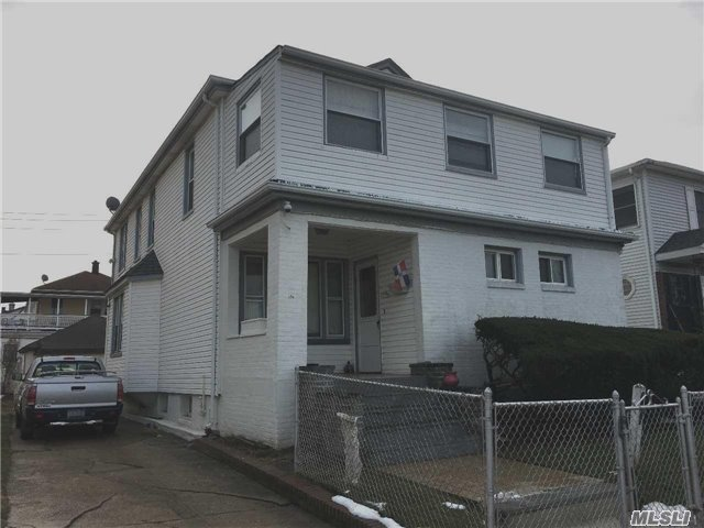 110 E Hudson St, Long Beach, NY 11561