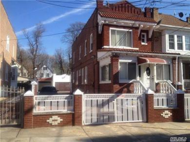 85-25 96th St, Woodhaven, NY 11421