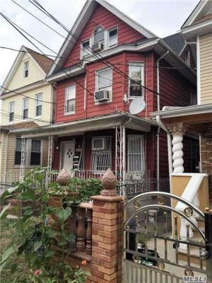 Photo of 145-07 105th Ave, Jamaica, NY 11435