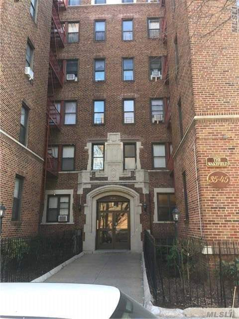 35-45 81st St #E4, Jackson Heights, NY 11372