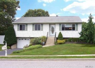 35 Morton St, Pt Jefferson Sta, NY 11776