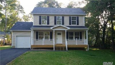 Photo of Lot #1 Risley Rd, Patchogue, NY 11772