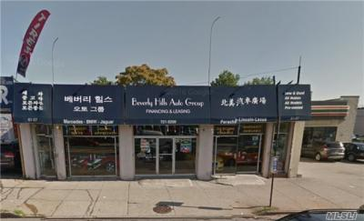 Photo of 61-07 Northern Blvd, Woodside, NY 11377