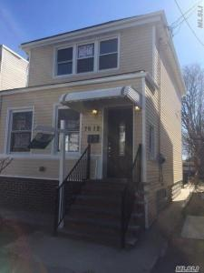 76-12 88th Ave, Woodhaven, NY 11421