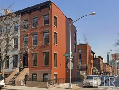 Photo of 417 Sackett St, Brooklyn, NY 11231