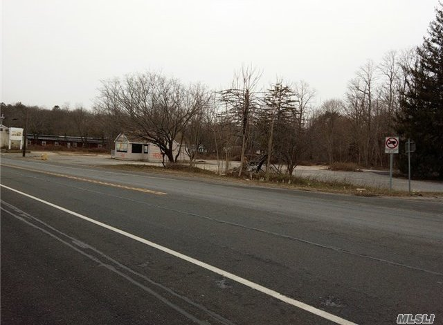 Swezeytown & Middle Country Rd, Middle Island, NY 11953
