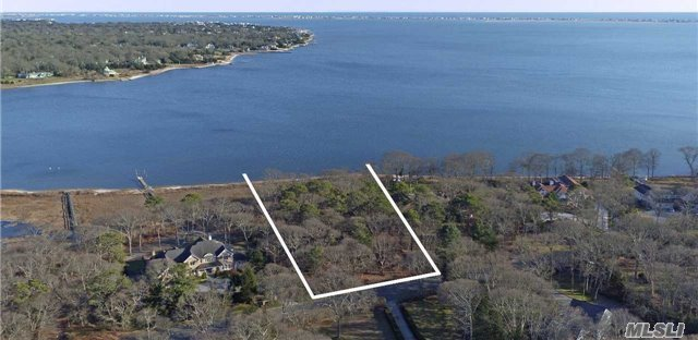 44 Inlet View Path, East Moriches, NY 11940