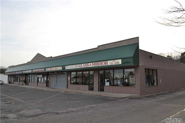 Commercial Property For Sale Medford Ny