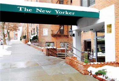 103-25 68 Avenue #4m, Forest Hills, NY 11375