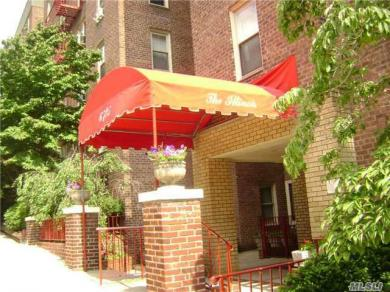 67-25 Clyde St #5n, Forest Hills, NY 11375