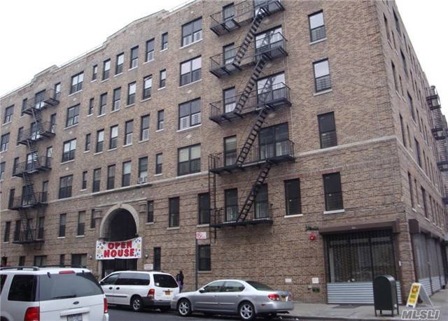 1100 Elder Ave #1c, Out Of Area Town, NY 10472