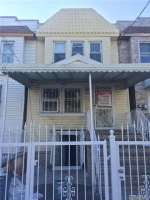 Photo of 90-26 78th St, Woodhaven, NY 11421