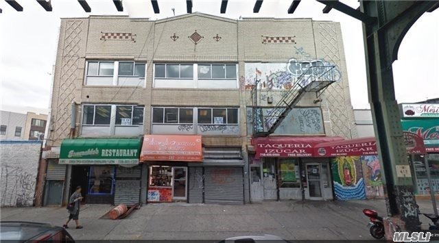 1497-1503 Myrtle Ave, Brooklyn, NY 11237