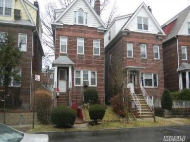 68-47 Exeter St #1&2 Fl, Forest Hills, NY 11375