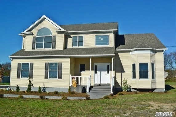Lot 1 Robinson St, Center Moriches, NY 11934
