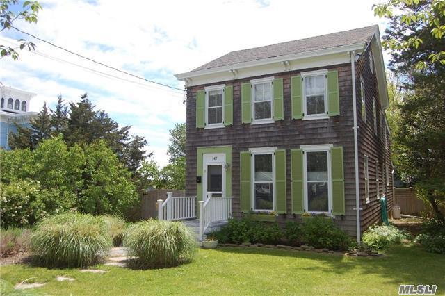 147 Bay Ave, Greenport, NY 11944