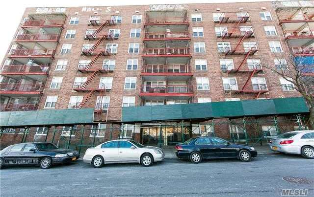86-16 60th Ave #5c, Elmhurst, NY 11373