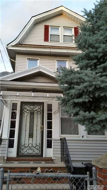 87-27 89th St, Woodhaven, NY 11421