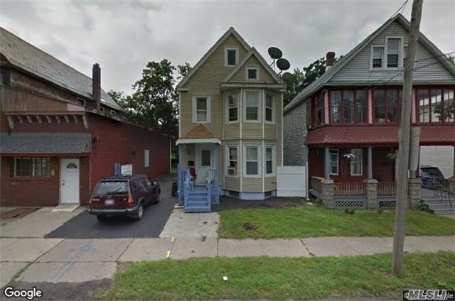 230 Duane Ave, Out Of Area Town, NY 12307