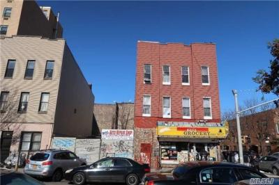 Photo of 313 Wilson Ave, Bushwick, NY 11237